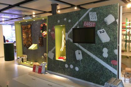 Kaatsmuseum Franeker - Ontwikkeling, Ontwerp, Uitvoer, Printwerk - Museum Inrichting