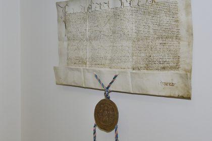 Provincie Fryslân - Realisatie, Printwerk - Replica van de Friese Vrijheid