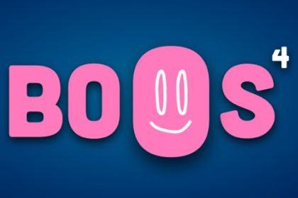 #BOOS - Multifunctionele presenatiedesk - BNNVARA